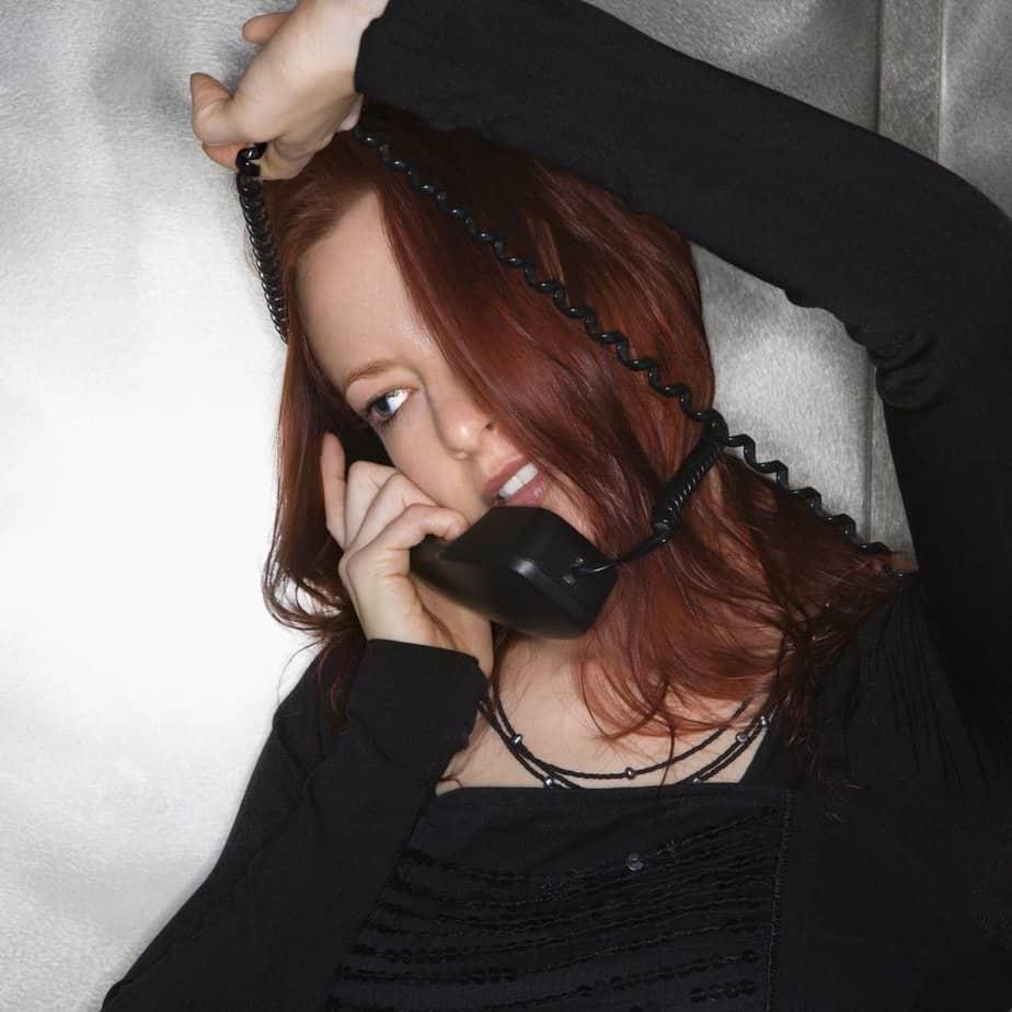 free phone dating