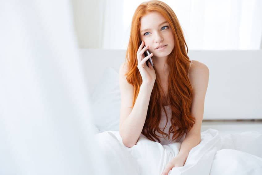 mobile phone dating